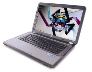 Ноутбук HP Pavilion g series