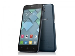 Alcatel one touch 6030 X